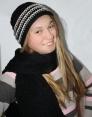 КОМПЛЕКТ RINGS (шапка + шарф)