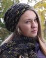 КОМПЛЕКТ TUNDRA (шапка+шарф)