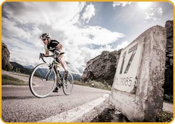Польза велосипеда: как ездить, чтобы похудеть.